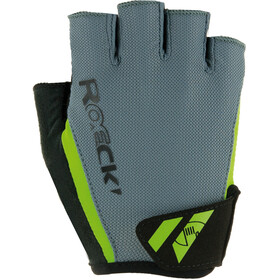 Roeckl Ilio Gloves grey